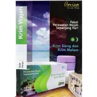 Distributor Cream Anisa, Cream Anisa Bogor, Anisa Skin Care, Cream Anisa Premium
