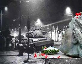 Οι Νεκροί του Πολυτεχνείου: Η ονομαστική λίστα των νεκρών με Ντοκουμέντα και Βίντεο