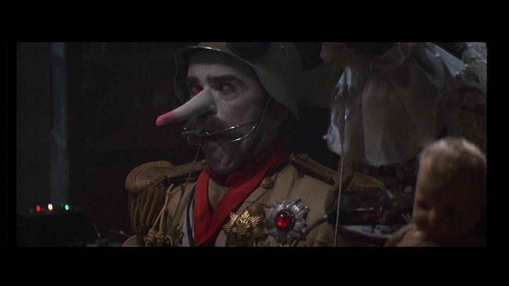 Blade Runner 1982 film ridley scott harrison ford sci fi philip K dick j f sebastian toys