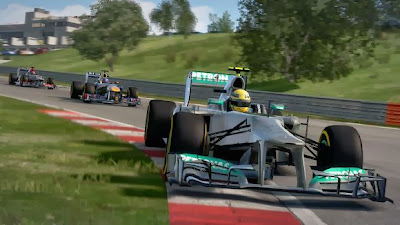 f1 2013 pc game screensohot 4 www.ovagames.com F1 2013 RELOADED
