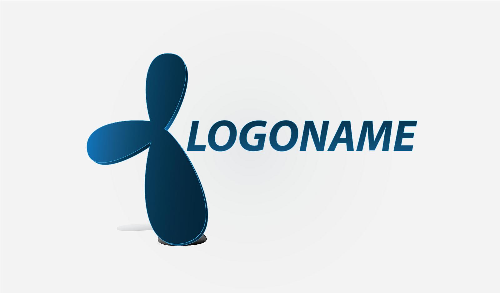 how to design 3d logo simple and beautiful illustrator tutorial design graphic tutorial