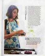 Revista Mujer 2/2/14