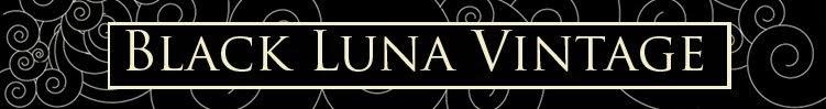 Black Luna Vintage