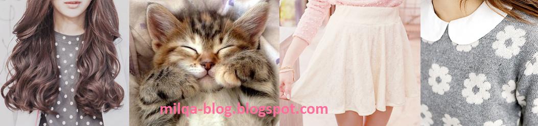 Mila Blog