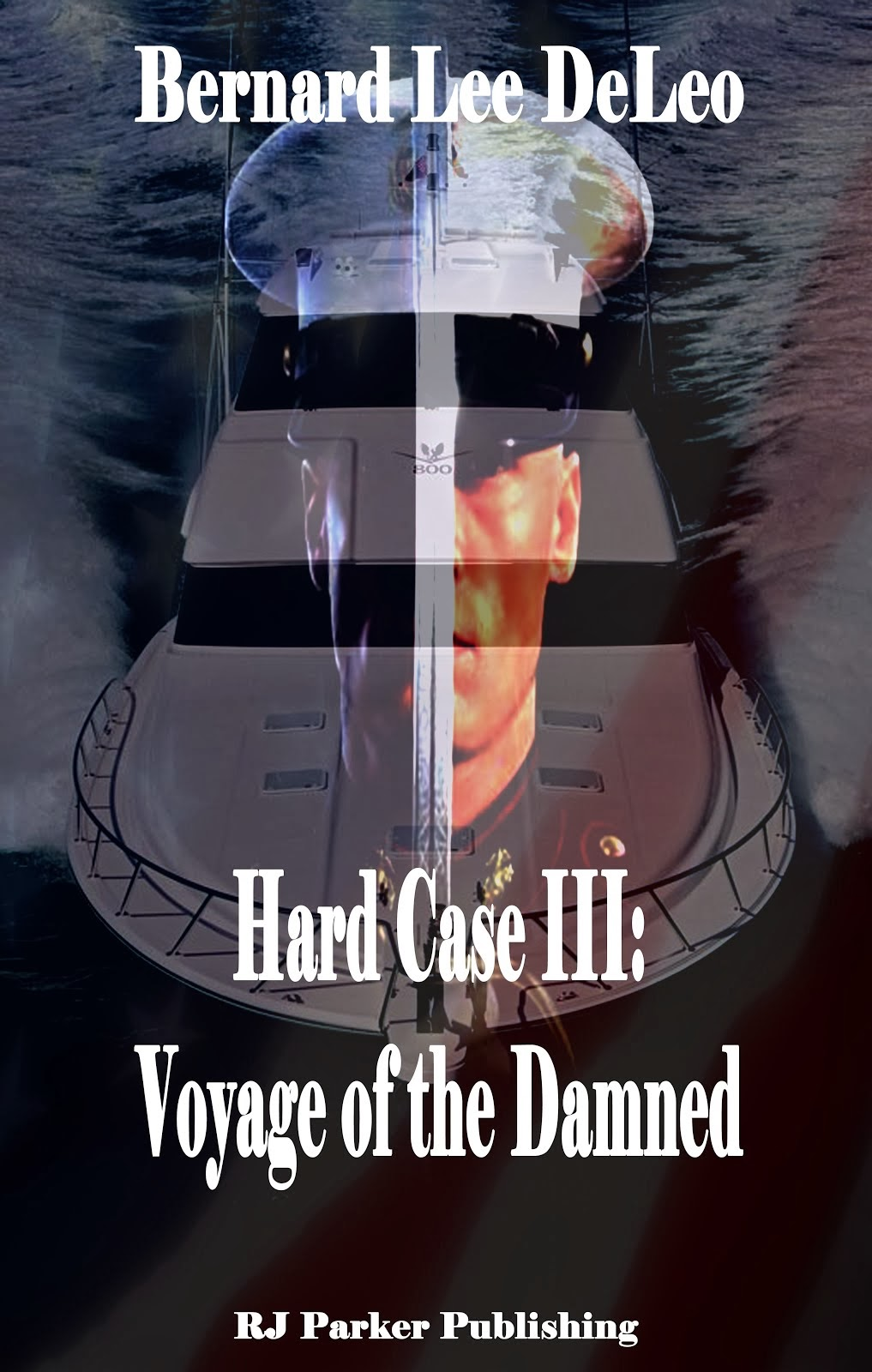 Hard Case III: Voyage of the Damned