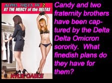 ATN2: At the Mercy of the Deltas