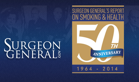 surgeon general 50th anniversary