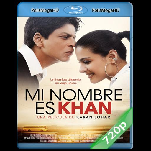 MI NOMBRE ES KHAN (2010) 720P HD MKV ESPAÑOL LATINO