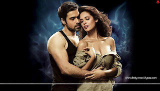 Emraan Hashmi, Hot Esha Gupta Raaz 3 WideScreen HD Wallaper
