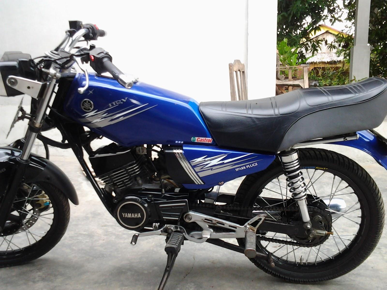 Jual Yamaha Lp  A