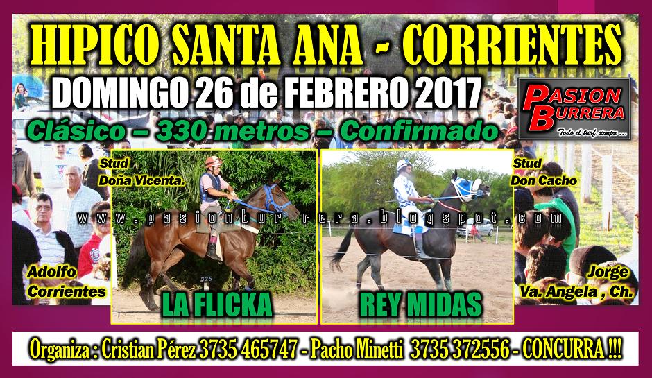 SANTA ANA 26 - 330