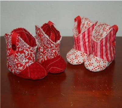 Fine Crochet Cowboy Boots Pattern Free Ideas Easy Scarf Knitting