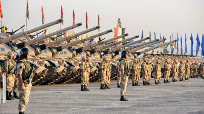 مصر تستعد لدخول حرب فى ليبيا