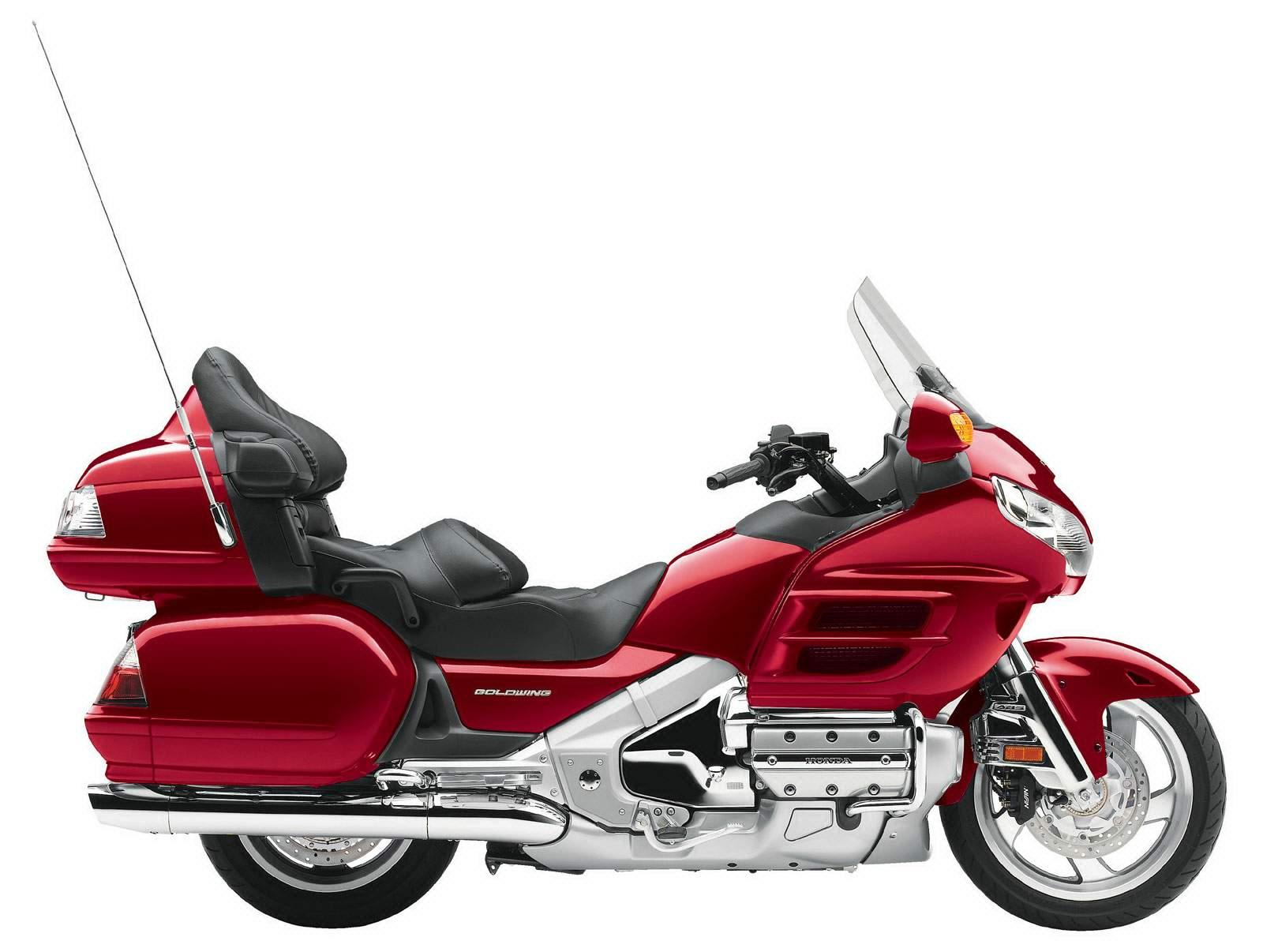 Motor Honda Terbaru 2012 Glx 1800 Goldwing Motor Terbaru