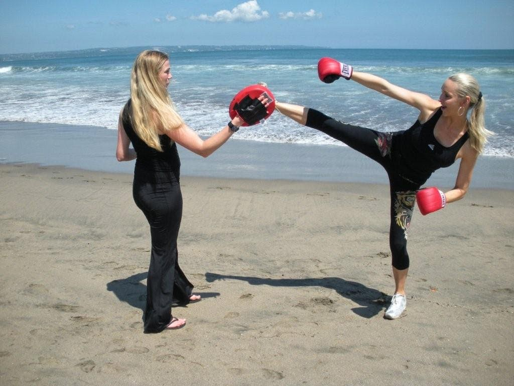 The Benefits of Boxing Training for Fitness
