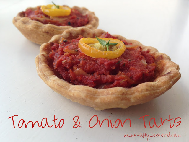 tomato tart recipe shortcrust pastry instructions