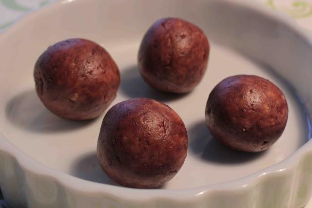 Cake balls express