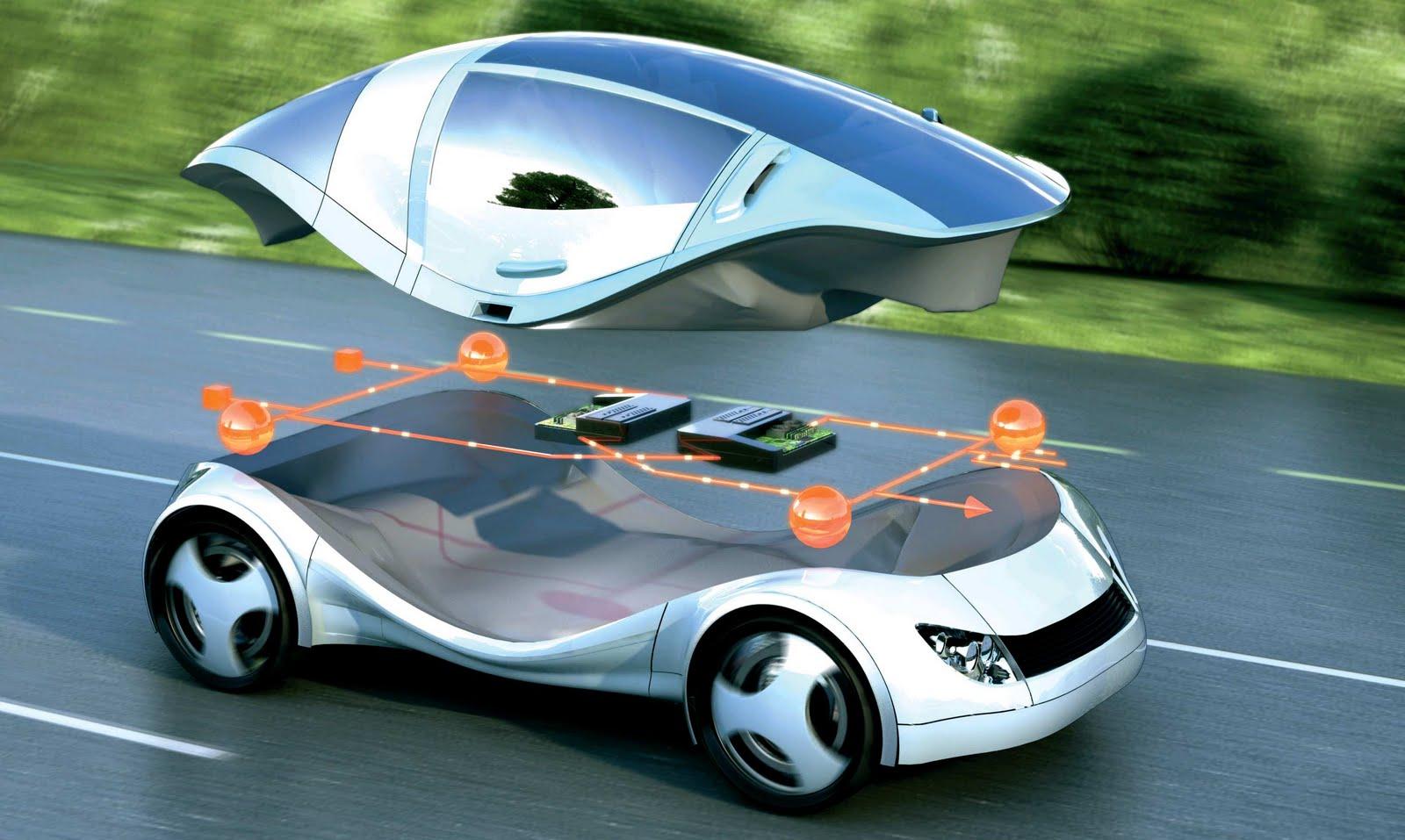 voiture du futur l architecture lectronique sera le moteur du changement pour les v hicules. Black Bedroom Furniture Sets. Home Design Ideas
