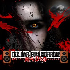 Listen To Dollar Bin Horror Radio!