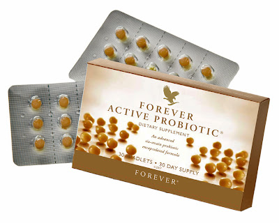 Art 222 - FOREVER ACTIVE PROBIOTIC - CC 0,121