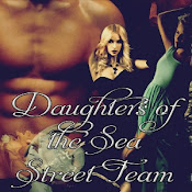 Daughters of the Sea Street Team