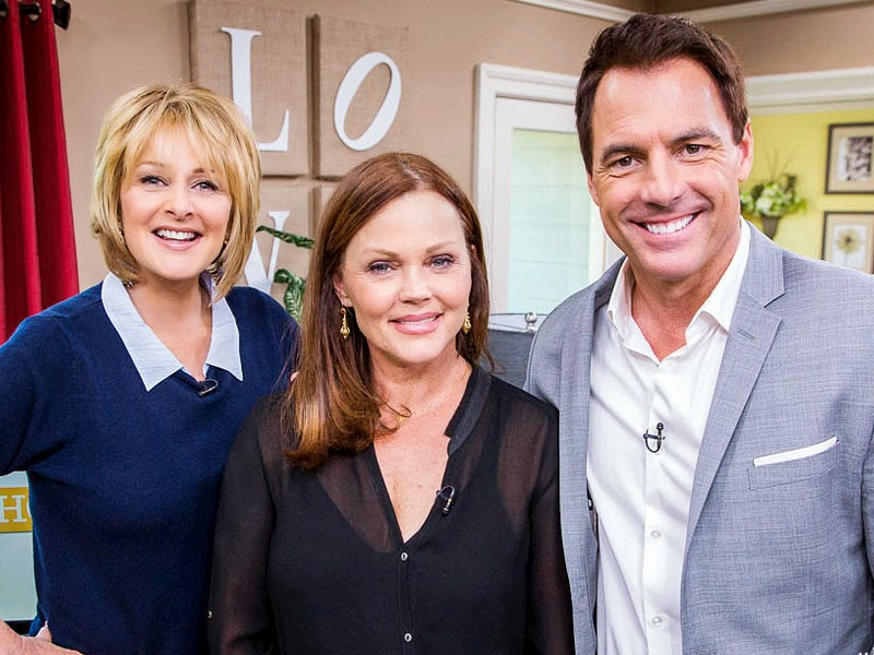 Chatter Busy Belinda Carlisle Reveals Her Menopause