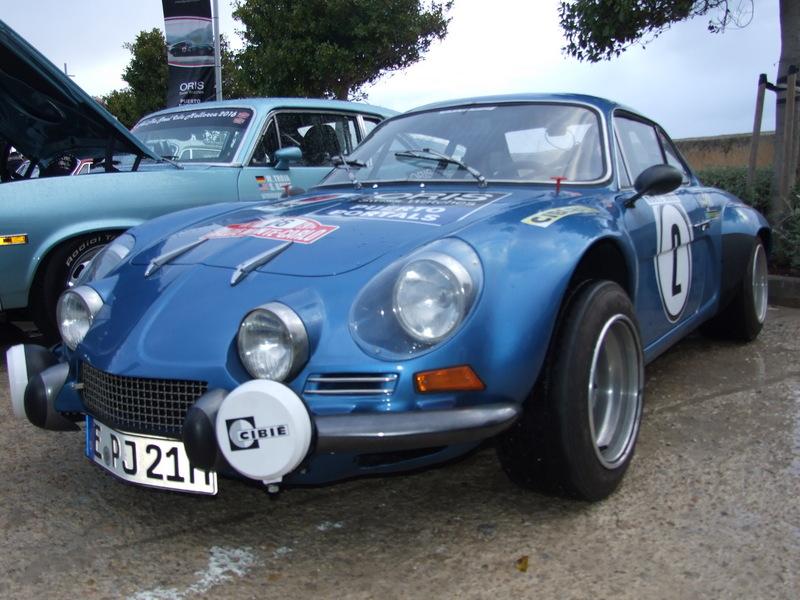XII Oris Rally Clasico