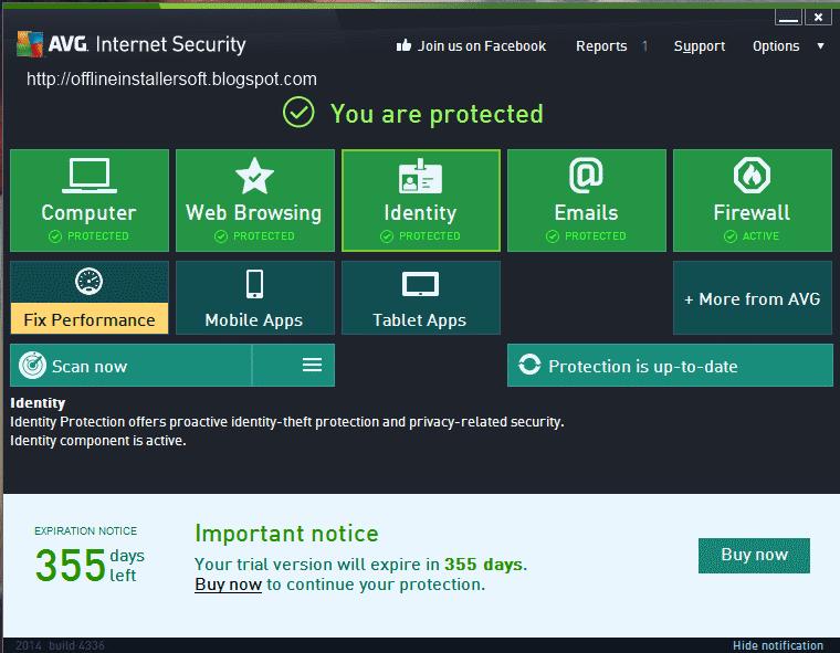 AVG Free Antivirus Download Virus Protection Software
