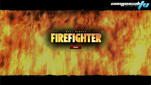 Real Heroes Firefighter PC Full Descargar Juego 2012