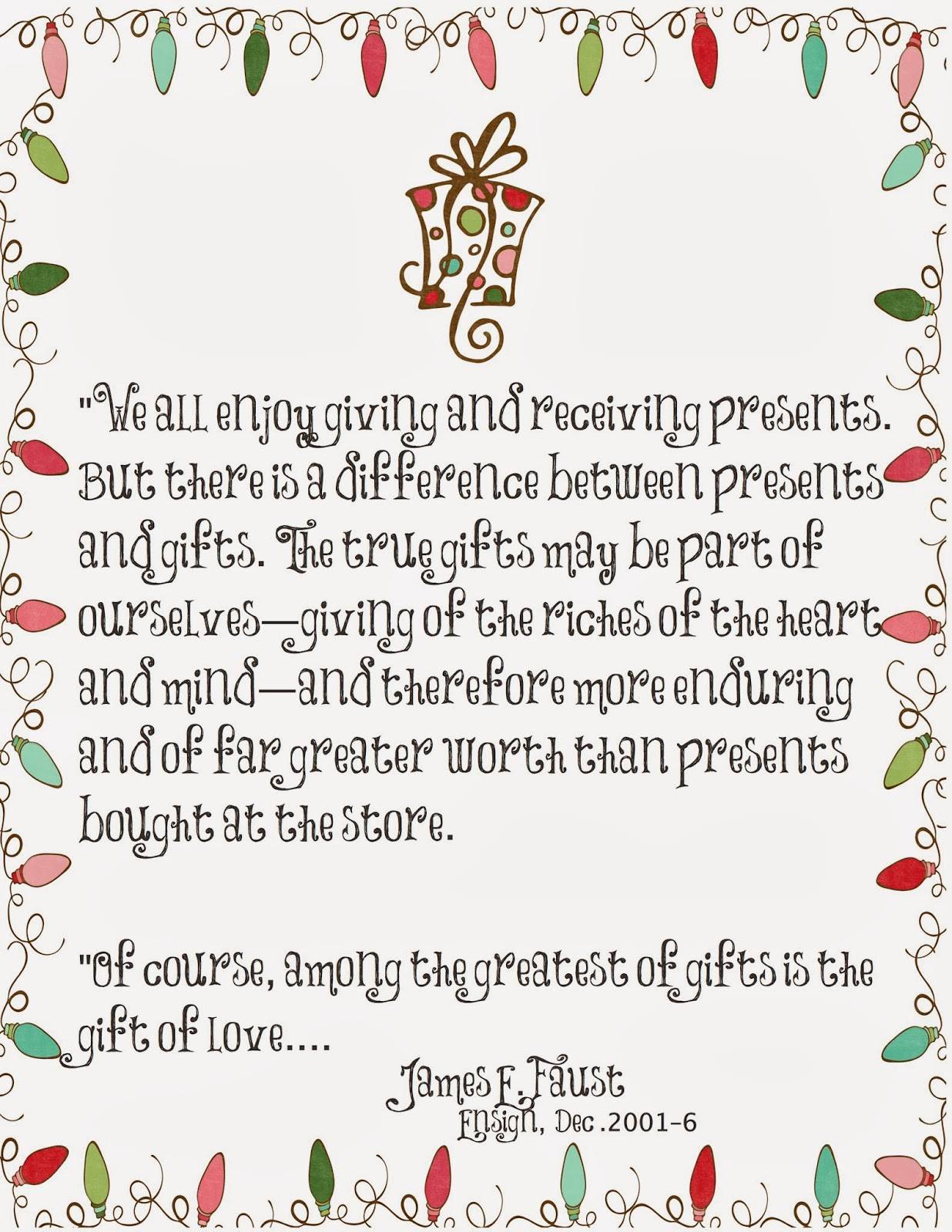Mormon Mom Planners - Monthly Planner/Weekly Planner: Christmas Gifts