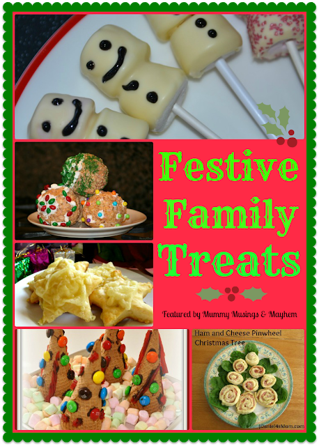 toddler friendly Christmas Food