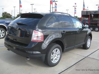 2012 2012 2012 Ford Edge 2010-Ford-Edge-0033-