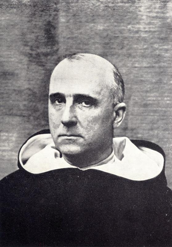Réginald Marie Garrigou-Lagrange, O.P.
