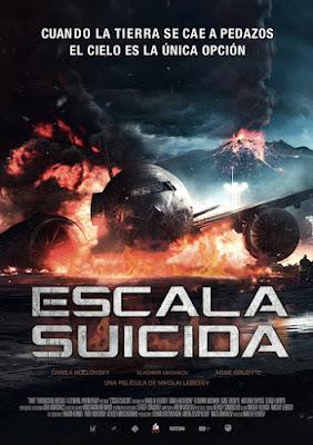 Escala suicida en Español Latino