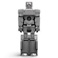 TransformersTitans Return Galvatron