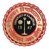 Rajasthan University 2013 result