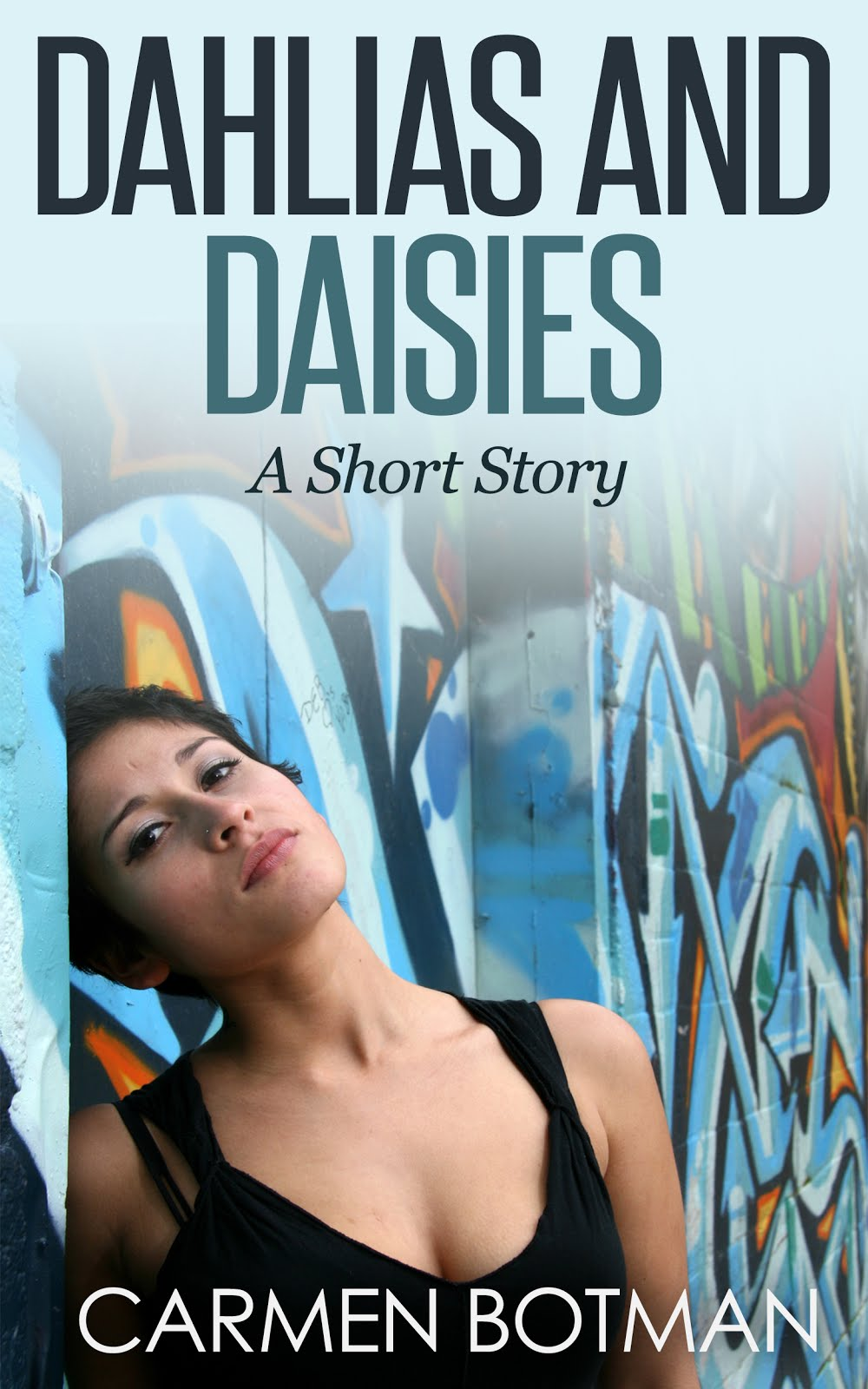 Dahlias and Daisies