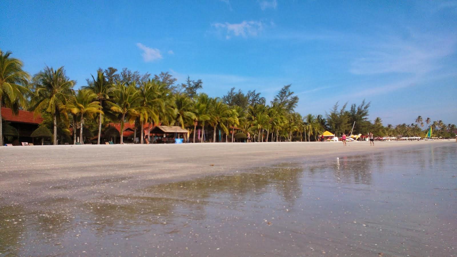Pantai Cenang Beach - Langkawi - Malaysia
