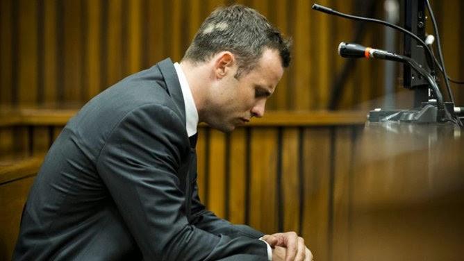 Se complica el juicio para Pistorius