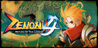 ZENONIA® v4 1.0.1 Apk Free Download