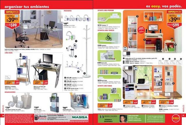 Catalogos online catalogo easy septiembre 2013 for Easy argentina catalogo