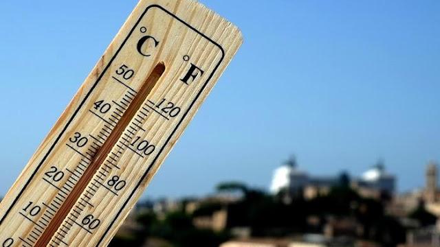 Ramadan - temperatury mają dojść do 65 stopni Celsjusza