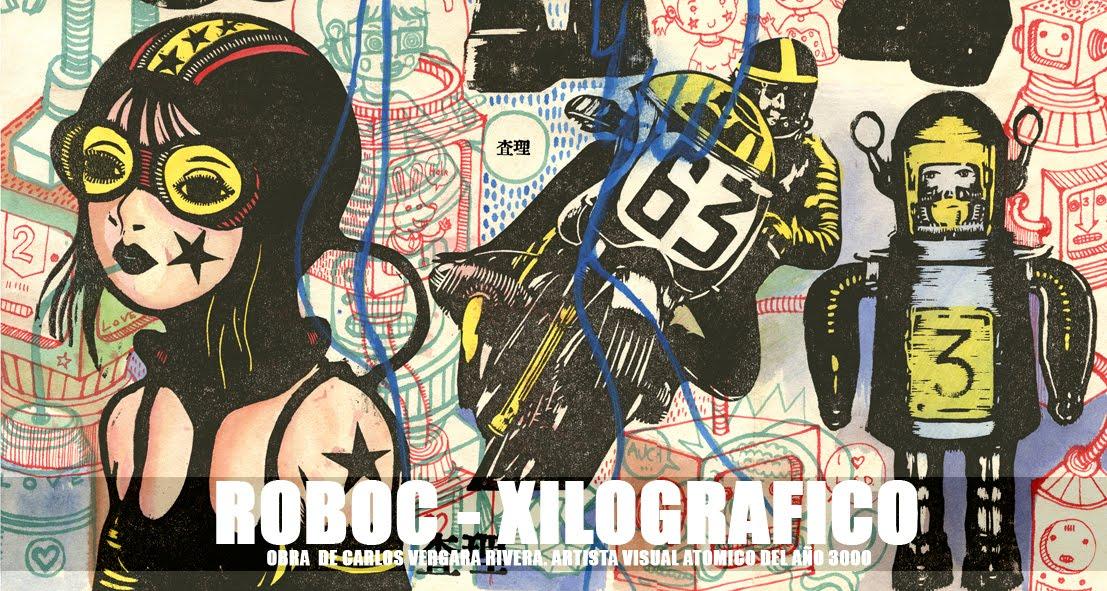 ROBOC-XILOGRAFICO-3012