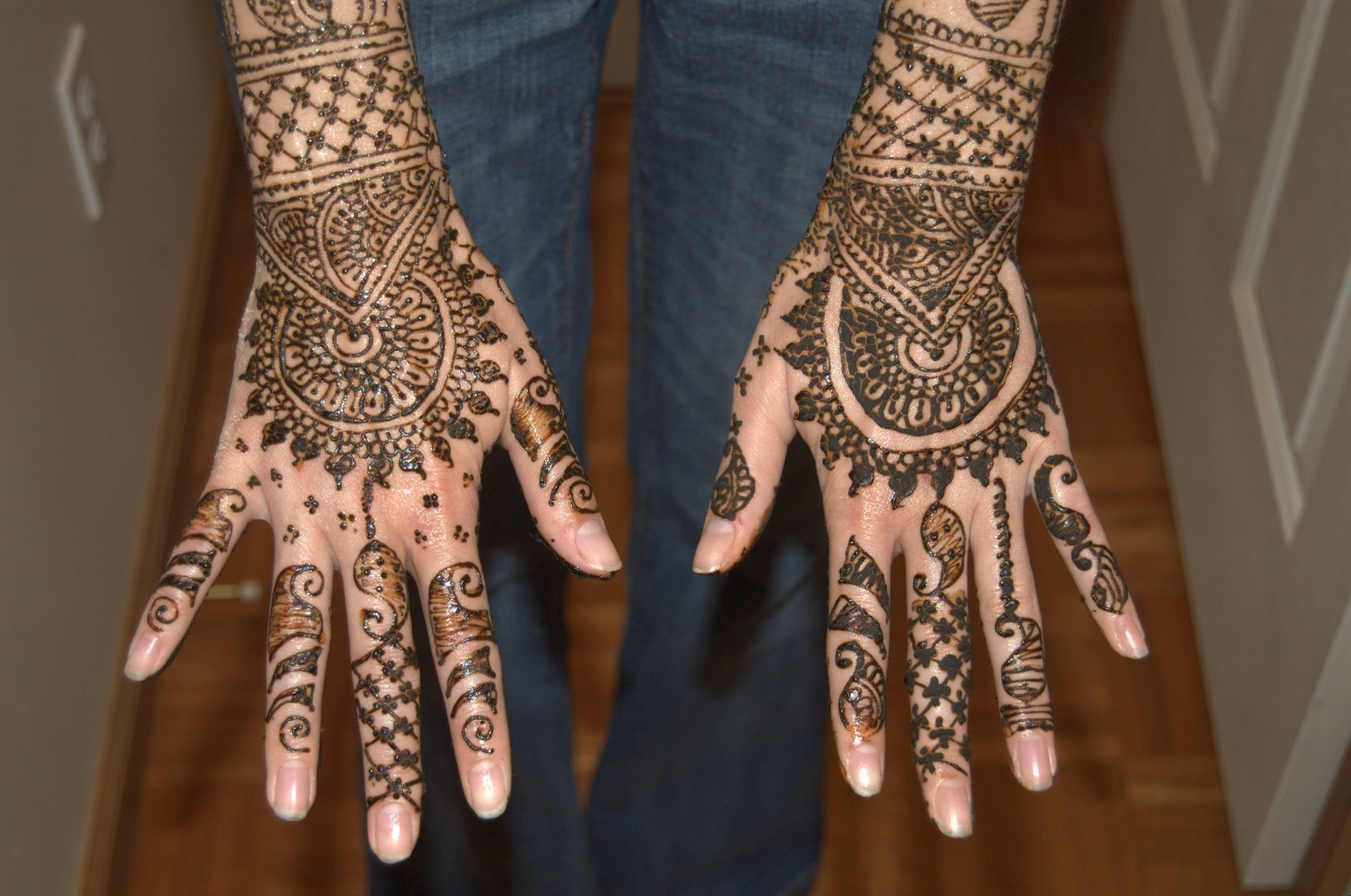 Latest Mehndi Designs For Hands Mehndi Designs For Full Hands