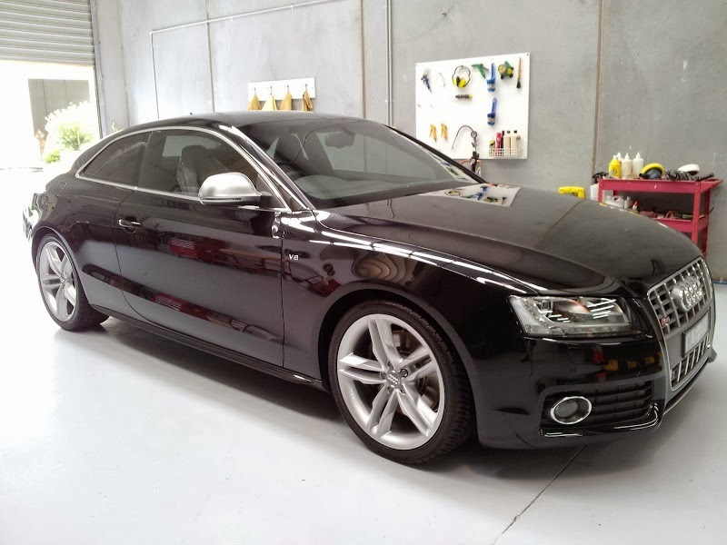 Car Detailing Costs Melbourne