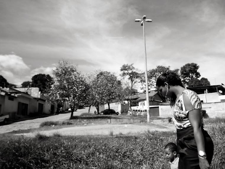 CA - mulher  & crianza - santa luzia -MG / BRASIL