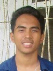 Nikko - Philippines (PH-594), Age 19