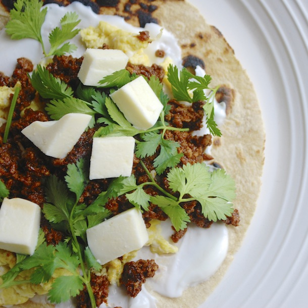 homemade mexican chorizo recipe | I think I will try this with ground ...