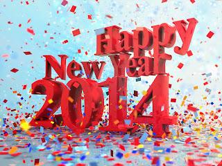 Tarjetas de Año Nuevo 2014