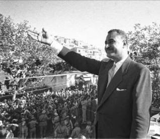 المشروع القومى فى عهد الزعيم الراحل جمال عبد الناصر